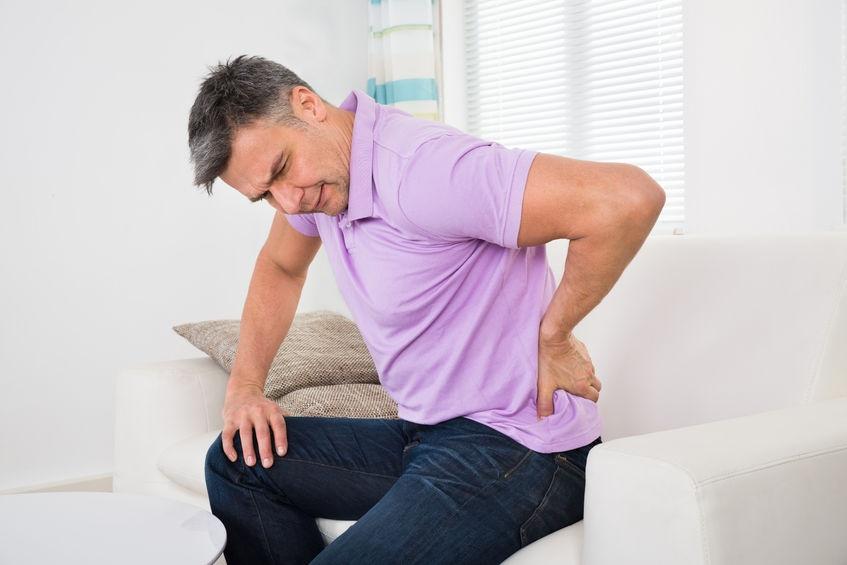 Back Pain Chiropractor