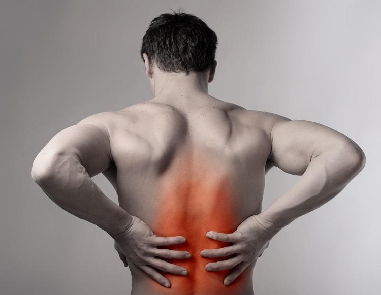 Middle Back Pain Treatment
