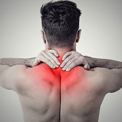 Neck pain chiropractor in Anaheim